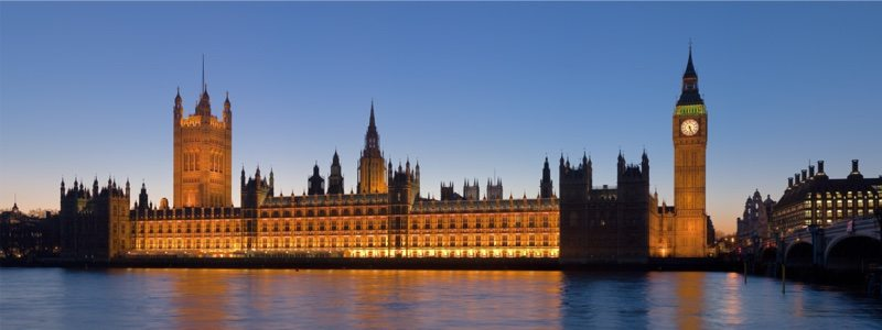 Palace-of-Westminster-London